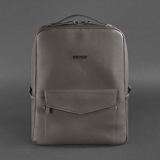 Городской рюкзак на молнии Cooper, Мокко