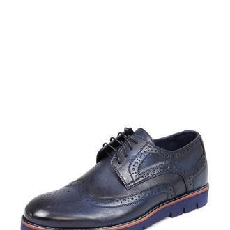 Туфли мужские DASTI Sport синие