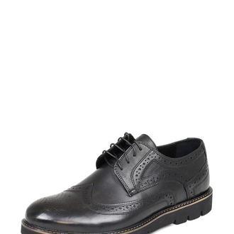 Туфли мужские DASTI Sport черные