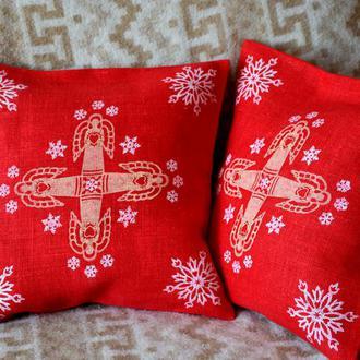 Набор наволочек для декоративных подушек