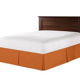 Юбка для кровати модель 6
