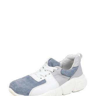 Кроссовки женские DASTI Neo голубые