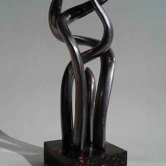 Скульптура Трава
