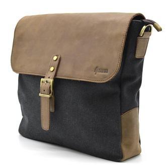 Мужская сумка через плечо TARWA 6600