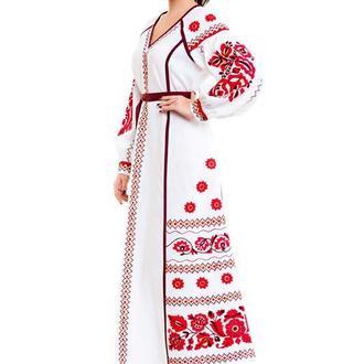 """Дизайнерська сукня """"Сонечко"""""""
