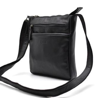 Мужская кожаная сумка через плечо GA-1300-3md TARWA