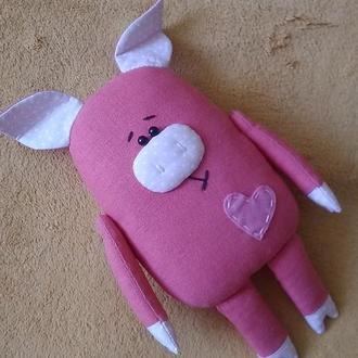 Текстильный сувенир, игрушка