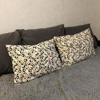 Наволочки/декоративные подушки