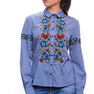 "Дизайнерська блуза ""Кензо"""