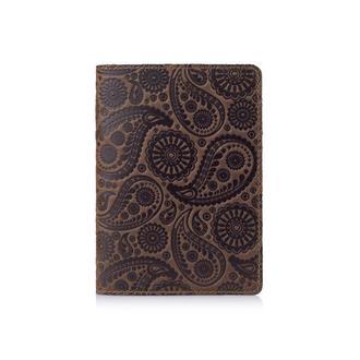 """Обложка для паспорта  HiArt PC-01 Shabby Olive """"Buta Art"""""""