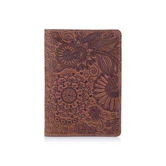 "Обложка для паспорта  HiArt PC-03 Shabby Cumaru ""Mehendi Art"""