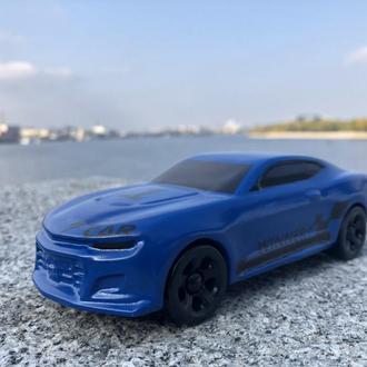 """Машинка """"Chevrolet Camaro Blue"""""""