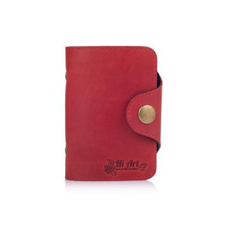 "КартХолдер HiArt CH-03 Shabby Red Berry ""Mehendi Classic"""