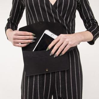 Сумка на пояс, поясная сумка, клатч, кошелёк