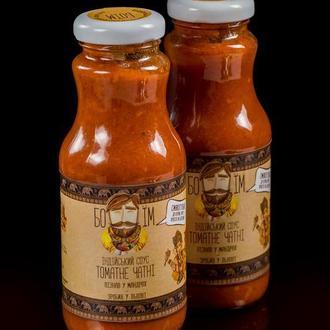 Соус Індійське томатне чатні, 250мл