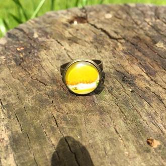 Кольцо (арт. 0043)