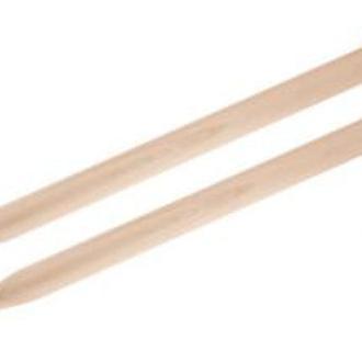 Спицы прямые 40 см Jumbo Birch KnitPro,  30.00 мм