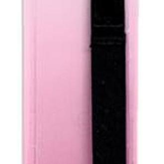 Застежка для изменения объема бюстгалтера (резинка+крючки),черный,19мм