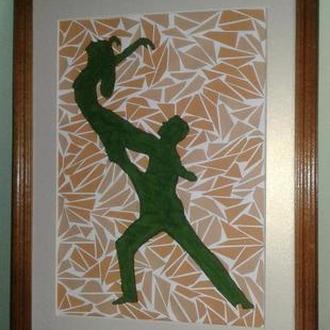 Картина Dance Soul