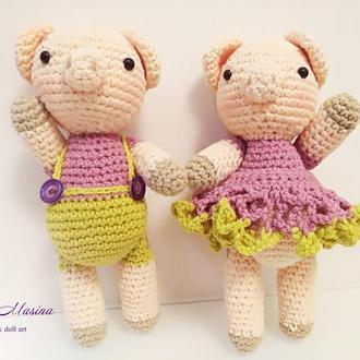 куклы Свин БМ