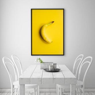 Фотопостер Банан