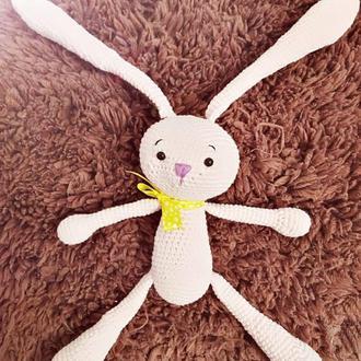 Авторская кукла Зайчик