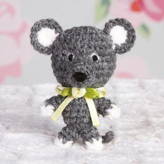 Мышка маленькая