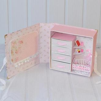 Мамины сокровища детская комната матусині скарби