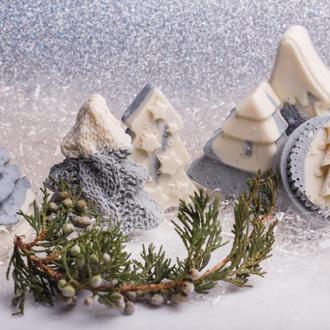 Зимняя сказка от Мир Мыла