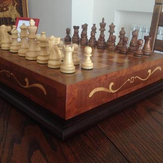 Шахматы Модерн