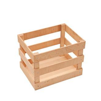 Деревянный ящик из фанеры, заготовка для декупажа, росписи. Ящик для хранения