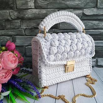 Стильная романтическая сумочка - тренд сезона!