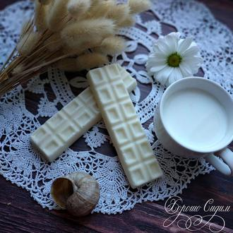 Белый шоколад для маникюра и педикюра