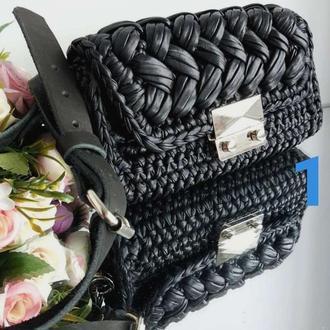 Эксклюзивная сумочка-кроссбоди премиум класса.