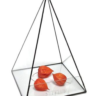 Флорариум №1 optima Pyramid