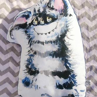 """Подушка """"Кіт - косміт"""""""