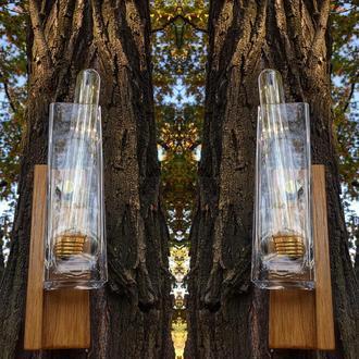 «Эгоистка» - дизайнерский светильник