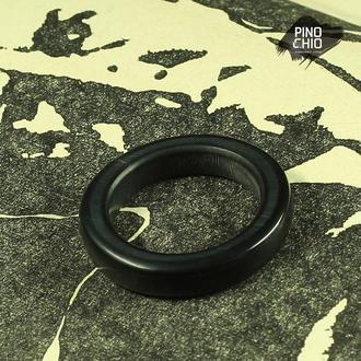 Кольцо  из рога буйвола