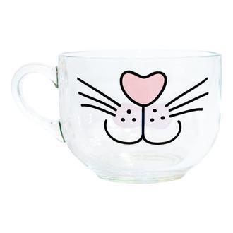 "Чашка 0,7l  ""Cat face"""