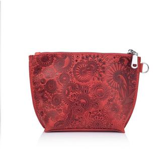 "Косметичка HiArt CB-01 Shabby Red Berry ""Mehendi Art"""