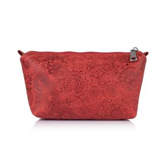 "Косметичка HiArt CB-02 Shabby Red Berry ""Mehendi Art"""