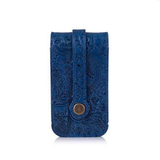 "Ключница HiArt KH-03 Crystal Blue ""Mehendi Art"""