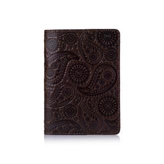 "Обложка для паспорта  HiArt PC-01 Crystal Olive ""Buta Art"""