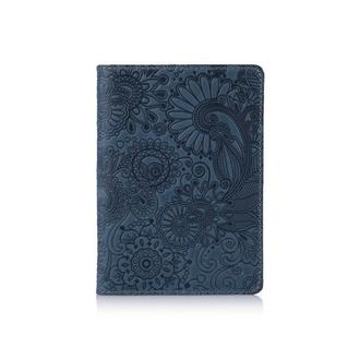 "Обложка для паспорта  HiArt PC-01 Shabby Lagoon ""Mehendi Art"""