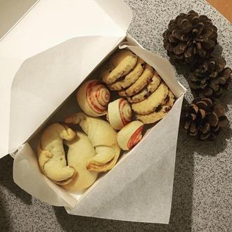 Набір пісочного печива