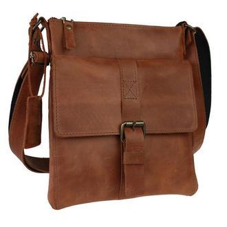 Именная кожаная сумка S-Buckle 4 цвета