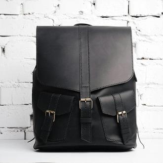 Рюкзак унисекс Marvel BACKPACK (черный)