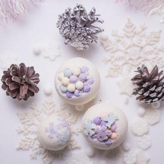 Зимові бомбочки від Світ Мила