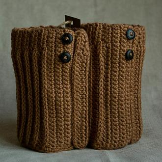 boot-cuffs (манжеты для обуви)