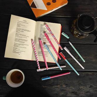 Ручки с Конфетным узором